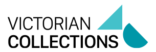 Victorian Collections logo