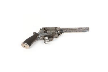 Weapon - Burke's Pistol