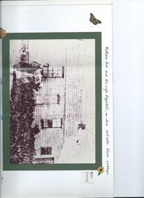 William & Elizabeth  Box Cottage