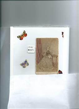 Eliza Box Gurr 1850 -1911