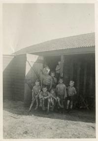 F6  9  MAV 00564  Meth. Chil. Home Chelt 1935