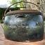 2½ gallon cast iron boiling pot