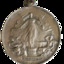 The Peace Medal c. 1919 - side 2