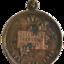 Anzac Day Medal c. 1918
