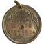 Wesleyan Methodist Church Jubilee Medal