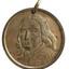 Wesleyan Methodist Church Jubilee Medal - reverse side