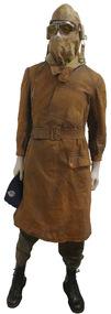 Coat, Flying, During World War 1