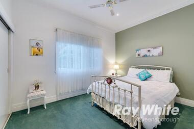 Photograph - Digital Image, Ray White Greensborough, 3 St Helena Road Greensborough [bedrooms and bathrooms], 2017_