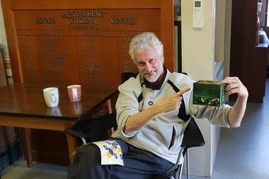 Photograph - Digital Image, Sue Ballantyne, Biggest Morning Tea 2019  - GHS members 3, 23/05/2019