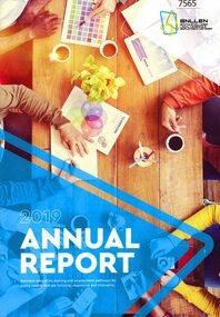 Booklet, BNLLEN Annual Report 2019, 2019_