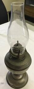 Domestic object - Kerosene Lamp, Sunshine, 1930c