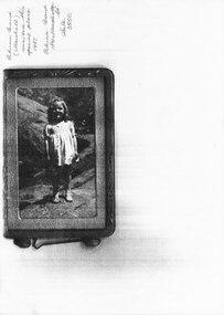Photograph - B/W, 1937