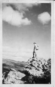 Postcard - B/W, C 1930s