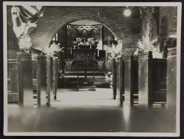 Photograph, 14 February 1928