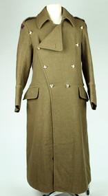 Great Coat, 1952