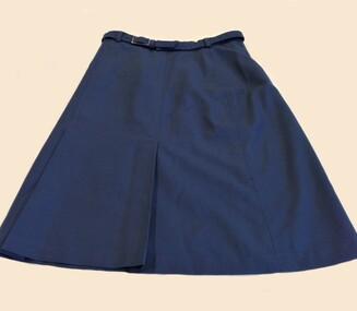 RAAF Service Dress Skirt, 1992