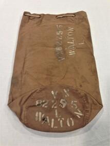 Kitbag, Australian Army, WW2