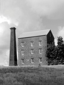 Photograph, The Mill