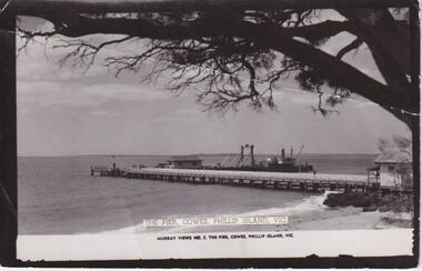 Photograph, Phillip Island