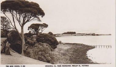 Photograph, Churchill Island, c 1926