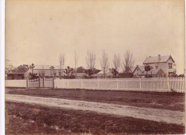 Photograph, Anderson Family, 1888