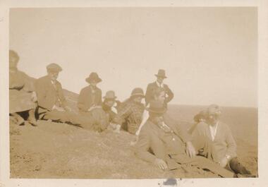 Photograph, 1920