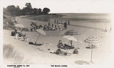 Photograph - Post Card, 1933 - 38