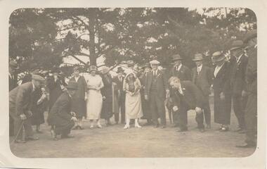 Photograph, 1926