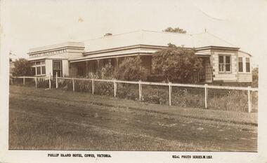 Photograph - Post Card, 1920's