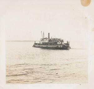 Photograph, 1940's