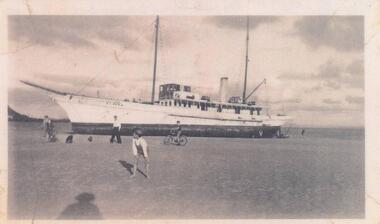 Photograph, 1951 - 1952