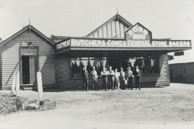 Photograph, 1900's