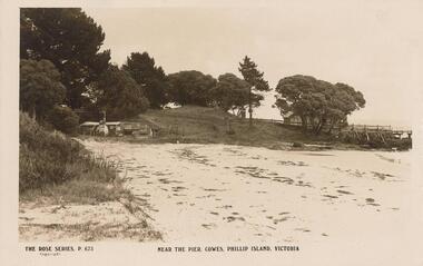 Photograph - Post Card, September 1928