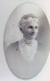 Photographs, Pickersgill Family, c 1850's