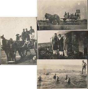 Photograph - Photographs of Phillip Island, 1920s and 1940s
