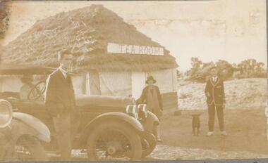 Photographs, 1926