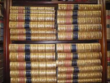 Books, Chronicles; Historical Chronicles, Early 19th Century