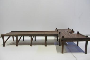 Model Dock