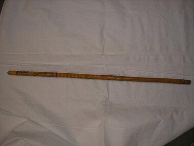 Carved Stick