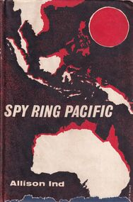 Spy Ring Pacific