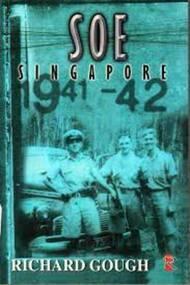 Book, SOE Singapore