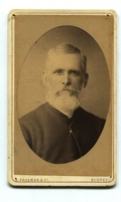 black and white photograph, Freeman & Co, second half 19th century