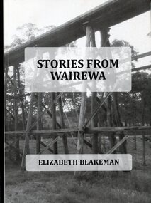 Book, Stories From Wairewa, 2017
