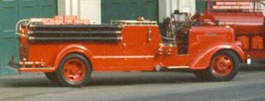 1938 Dodge Pump