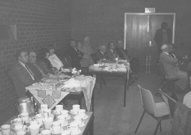 Photograph, 1979 Ringwood Historical Research Group 20th Annual General Meeting
