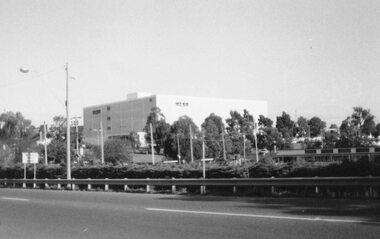 Photograph, Myers Eastland. Ringwood 1984