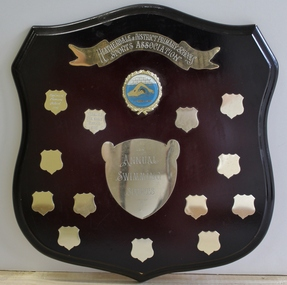 Plaque, Heatherdale and District Primary Schools Sports Assoc