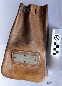 Functional object - Cash Bag