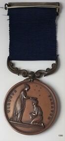 Medal, before 18-041890