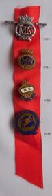 Badge - Set of Badges